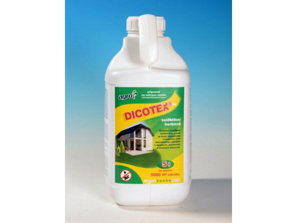 DICOTEX  5 l