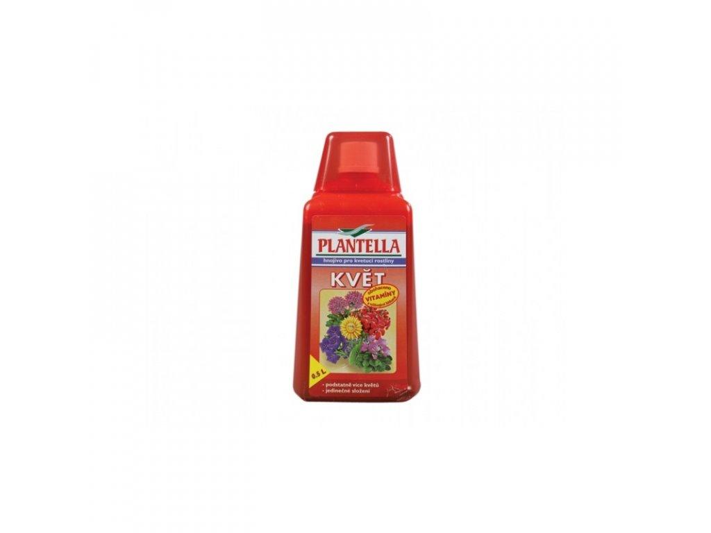 Plantella tek. hnoj Květ  500ml
