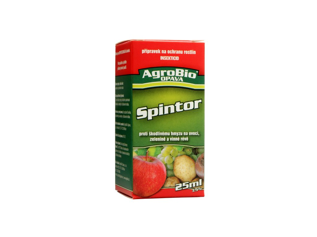 SpinTor 25 ml