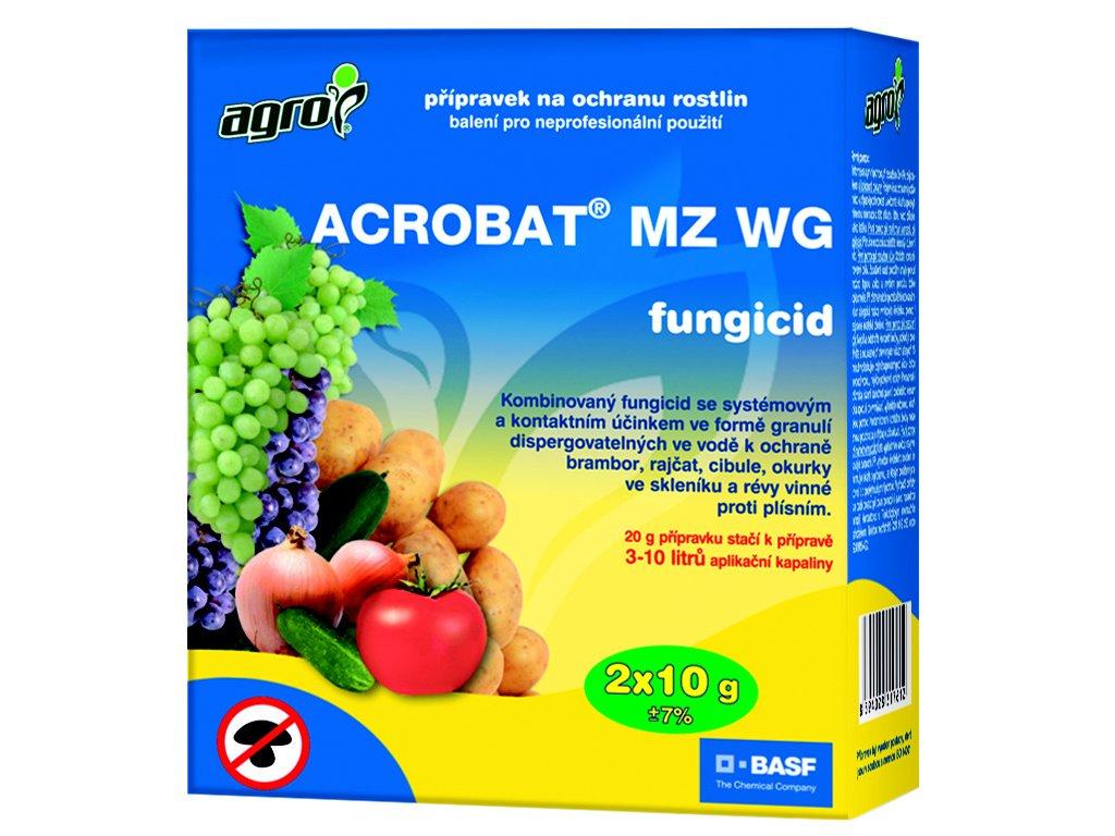 Acrobat MZ WG 2 x 10 g