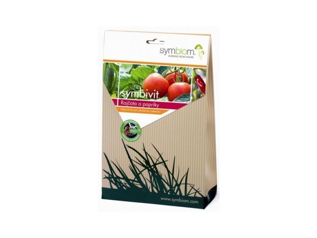 Symbivit rajčata a papriky  150 g