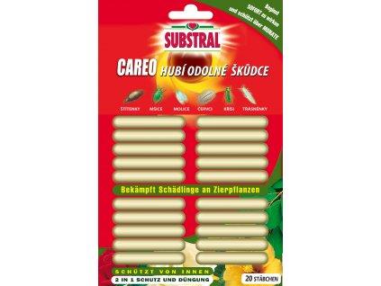 Tyčinky - Substral Careo insekticidní 20 ks