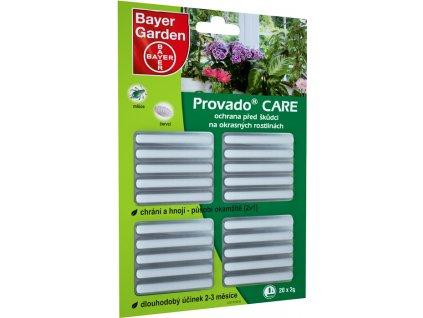 Hnojivé tyčinky Provado Care 20 ks