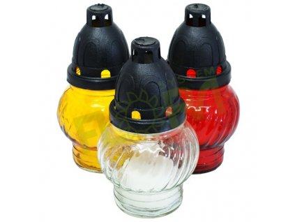 Svíčka Kahan 5L sklo 30 g
