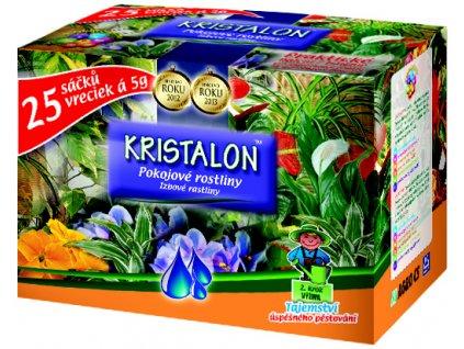 Kristalon Pokojové rostliny 25 x 5g