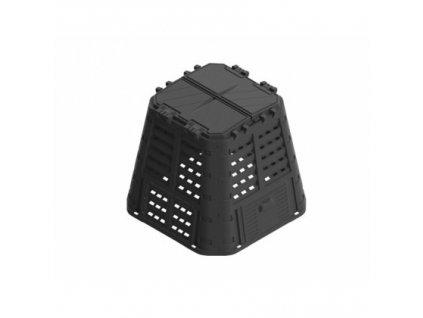 Kompostér PROMO 880 l černý