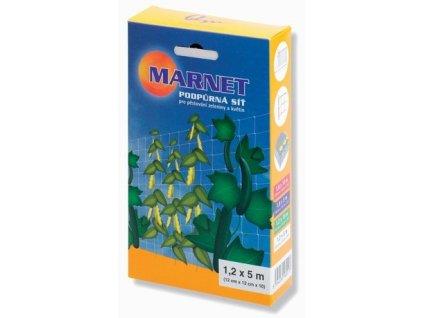 Podpůrná síť Marnet   1,2 x  5 m