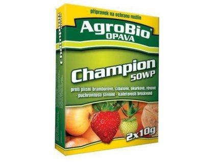Champion 50 WG  2 x 10 g