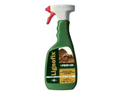 LIGNOFIX I PROFI OH 0,4 kg spray