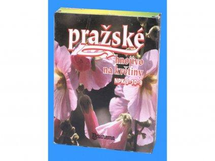 Pražské hnojivo ( NPK 9-10-9) 200 g