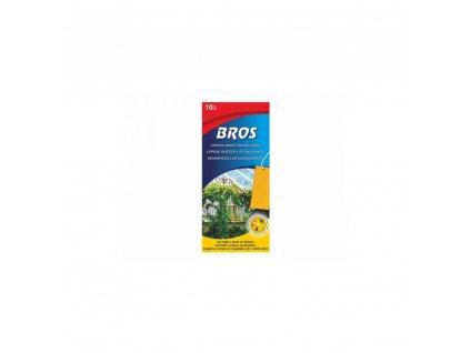 Bros - Lepové desky na stromy a do skleníků