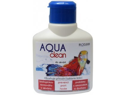 Aquaclean 100 ml do akvárií