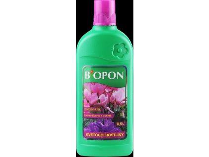 Bopon - kapalné hnojivo na kvetoucí rostliny 1 l