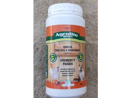 Kouzlo přírody - BioAtak Křemenitý prášek 250 g
