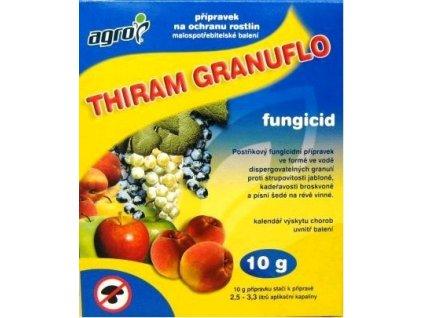 Thiram Granuflo  10 g