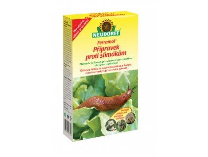 Ferramol - přípravek proti slimákům  200 g