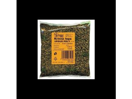 Krmná řepa URSUS POLY žlutá 200 g
