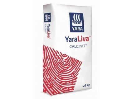 YaraLiva kalcinit 25 kg
