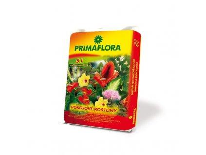 Substrát pro pokojové rostliny 5 l PRIMAFLORA