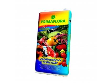 Zahradnický substrát 10 l PRIMAFLORA