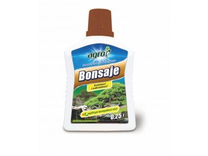 Kapalné hnojivo pro bonsaje 250 ml