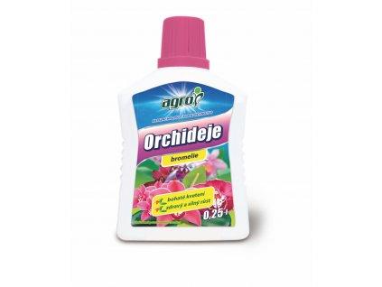 Kapalné hnojivo pro orchideje 250 ml