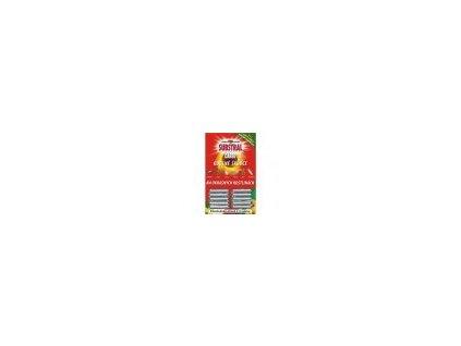 Tyčinky - Substral Careo insekticidní 10 ks