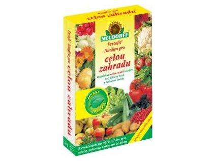 Fertofit - hnojivo pro celou zahradu 1 kg