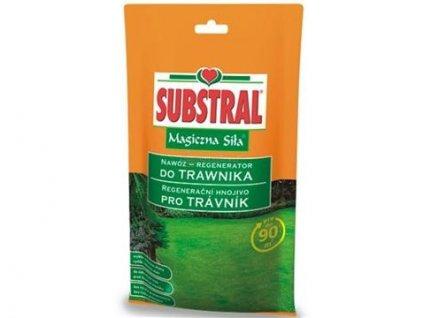 Substral - krystalické trávník 350g