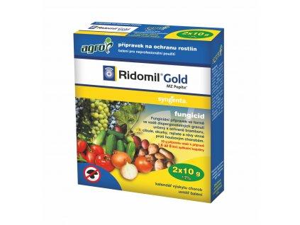 Ridomil Gold MZ pepite  2 x 10 g