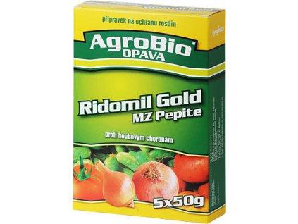 Ridomil Gold MZ pepite 5 x 50 g