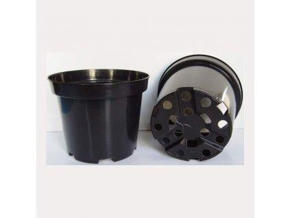 Kontejner SBX  3 l černý - 19cm