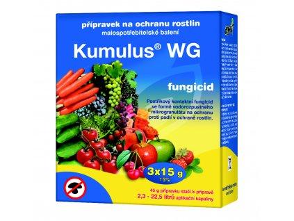 Kumulus WG 3 x 15 g