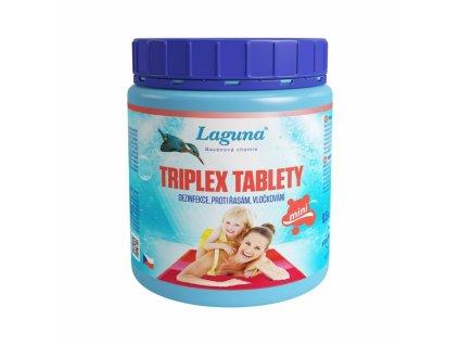 Laguna - tablety MINI triplex 3 v 1  0,5 kg