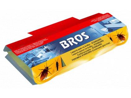 Bros - Lepová past na šváby standard