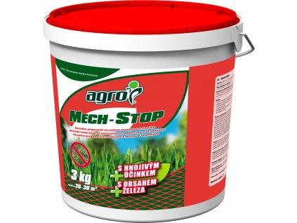 Mech - stop   3 kg