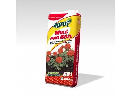 Mulč pro růže  50 l Speciál