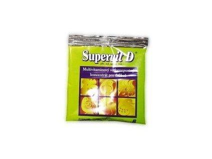 Supervit D 100g