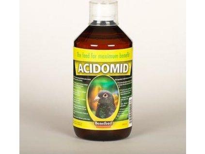 Acidomid H 500ml holub