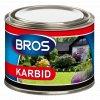 Bros - karbid granulovaný  0,5 kg