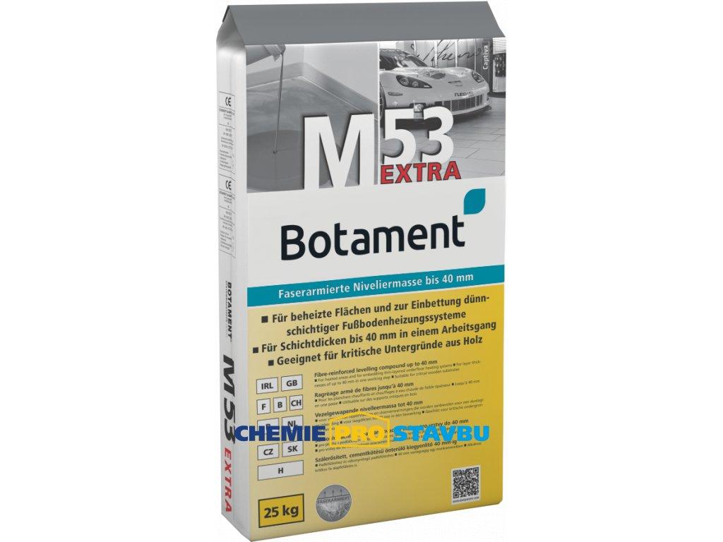 M 53 Extra 20 25kg m