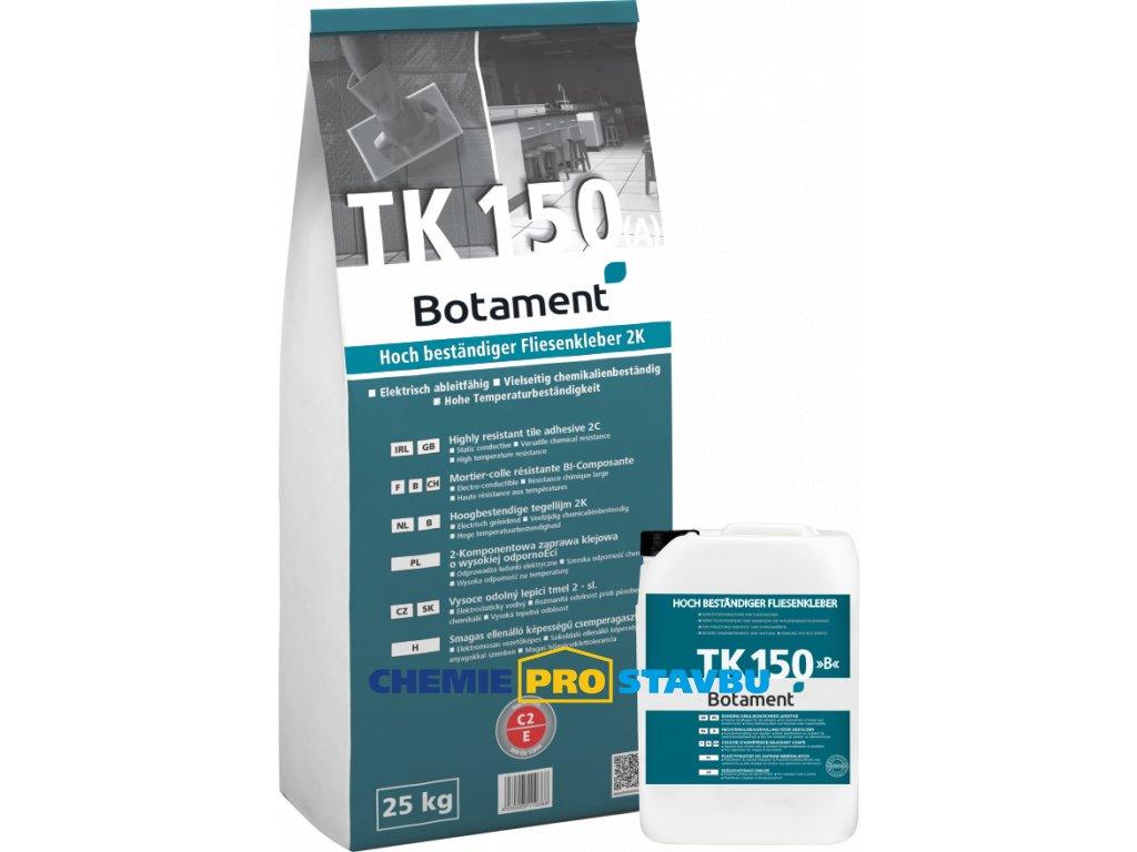 TK 150 A&B 20 m
