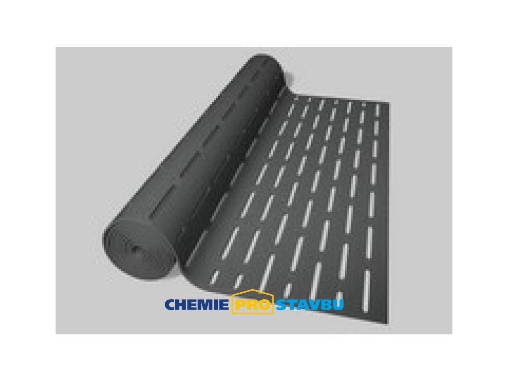 SikaLayer 03 - zvukově izolační rohož pod dřevěné podlahy