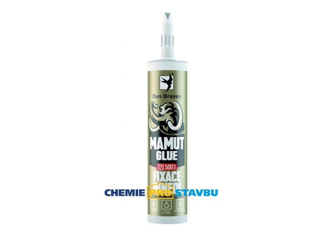 Mammut glue 01