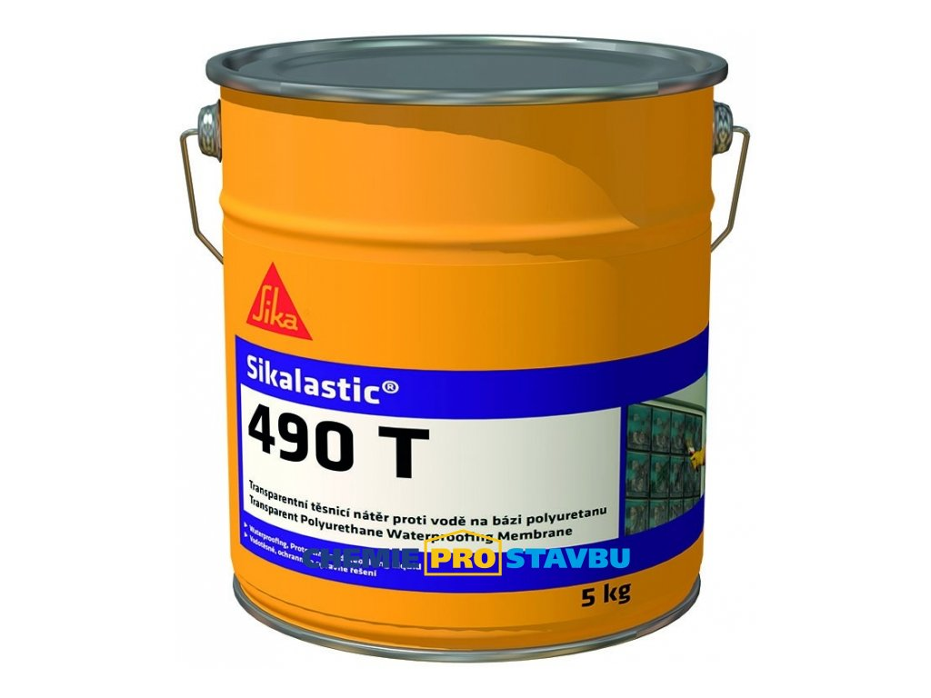 sikalastic 490 t