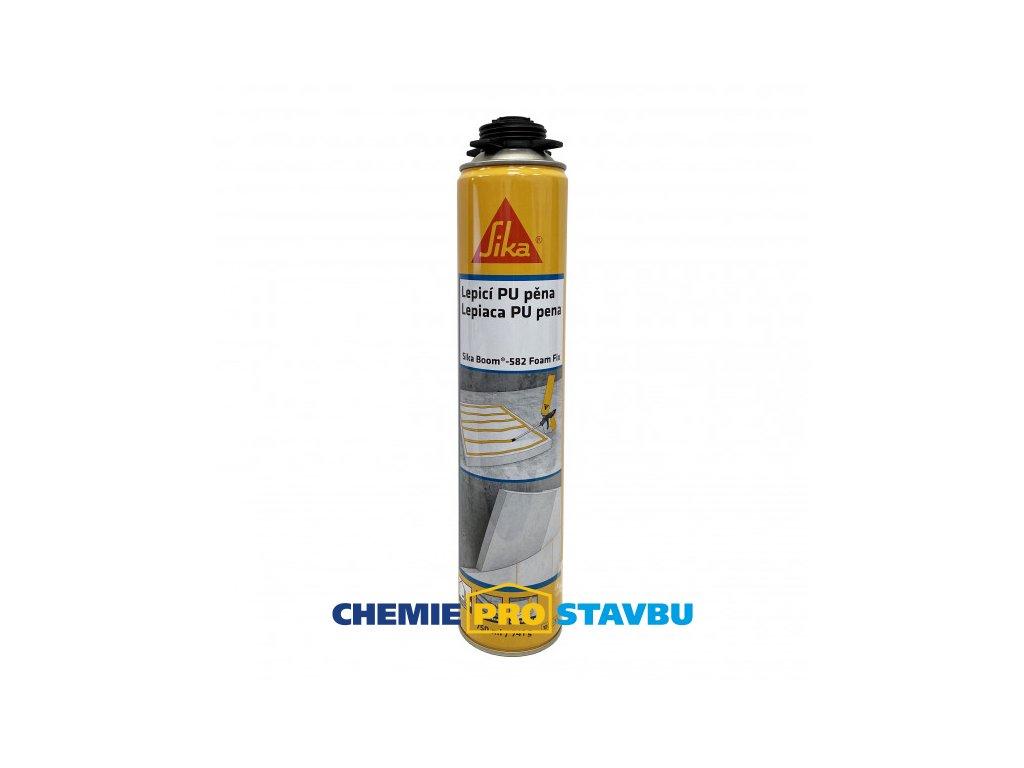SikaBond FoamFix  lepidlo na polystyren 750 ml
