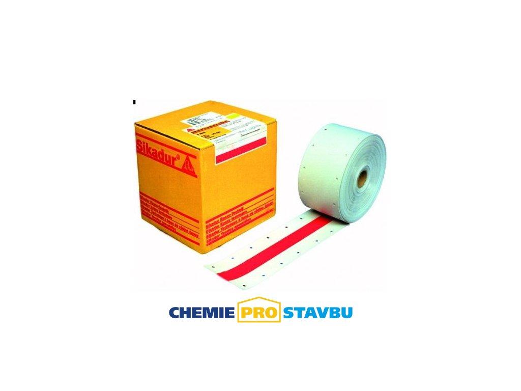 Sikadur Combiflex SG 10 M - těsnící folie na dilatační spáry a trhliny