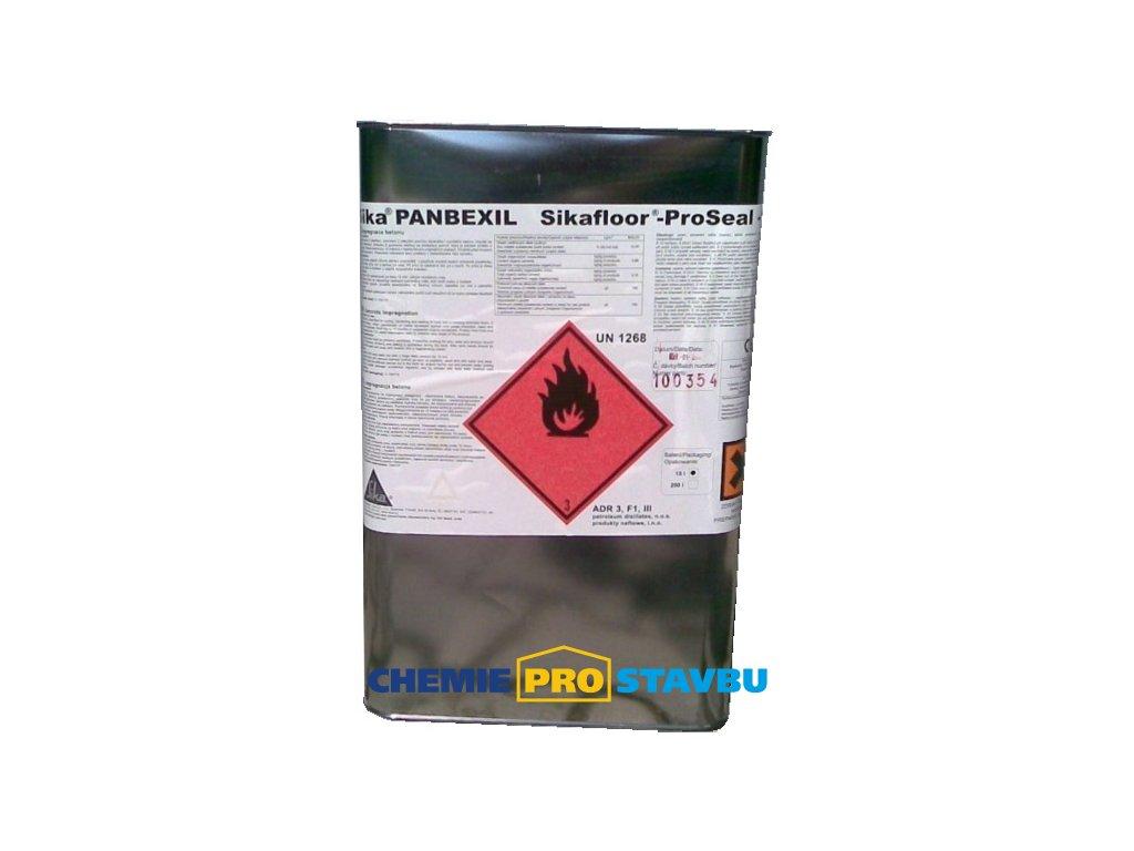 Sikafloor-ProSeal-12 - roztok pro finální úpravu povrchu betonu