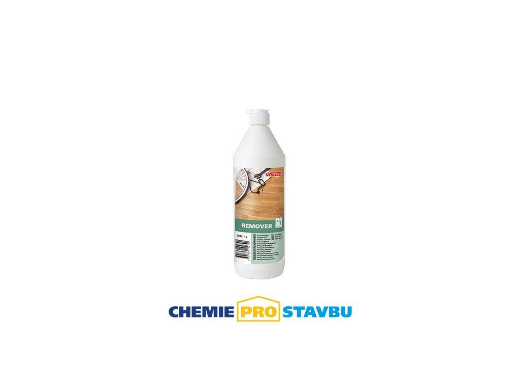 Synteko REMOVER, 1l -  vysoce účinný čistič na podlahy