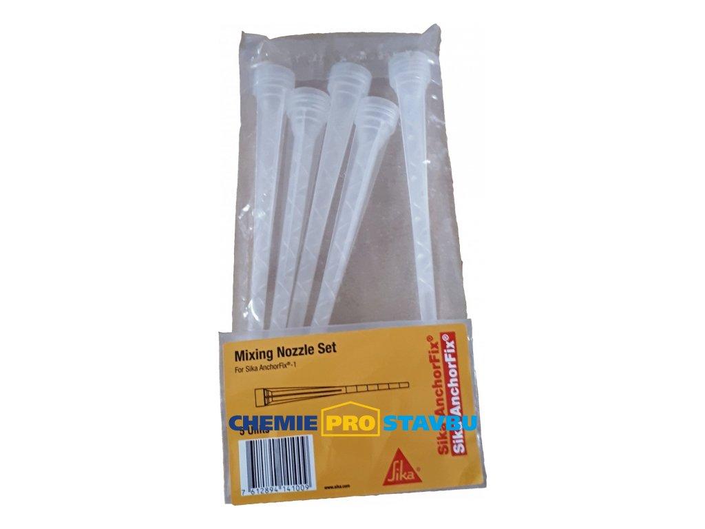Sika Anchorfix - 1, 2 náhradní špička ( 5 ks v balení )